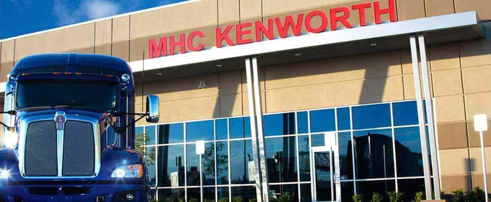 MHC Kenworth | Truck Sales, Service and Parts | Find a location near you