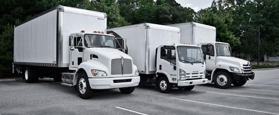 medium duty trucks from mhc kenworth