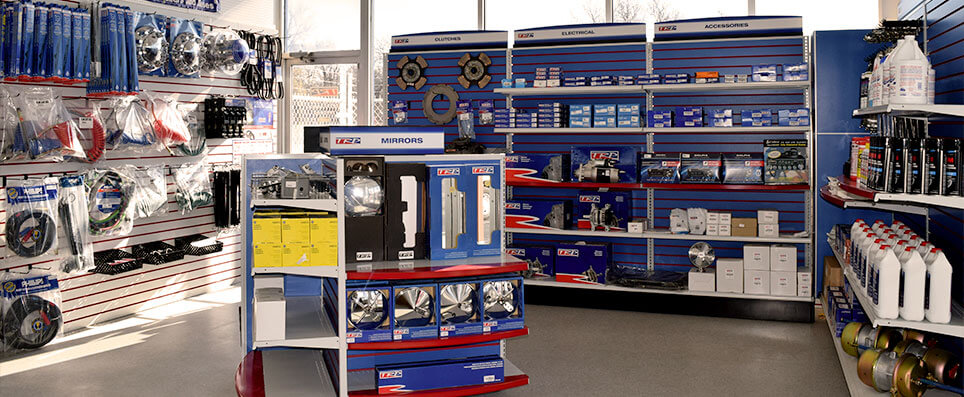 MHC TRP All-Makes Truck, Trailer and Bus Parts & Service