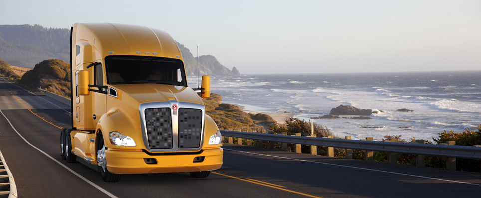 Kenworth T680 Short Term Fuel Economy Solutions