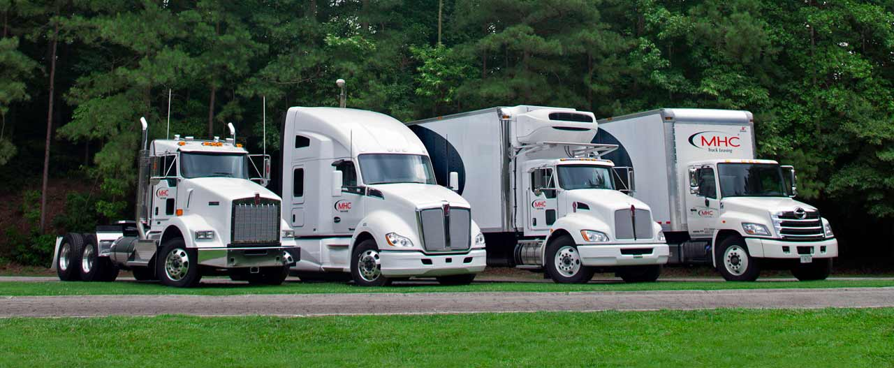 MHC Truck Rental