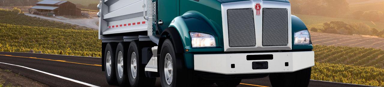 ELD Mandate for heavy duty trucks