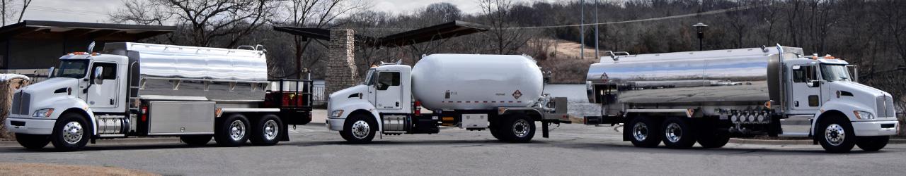 Medium Duty Trucks Ready to Work