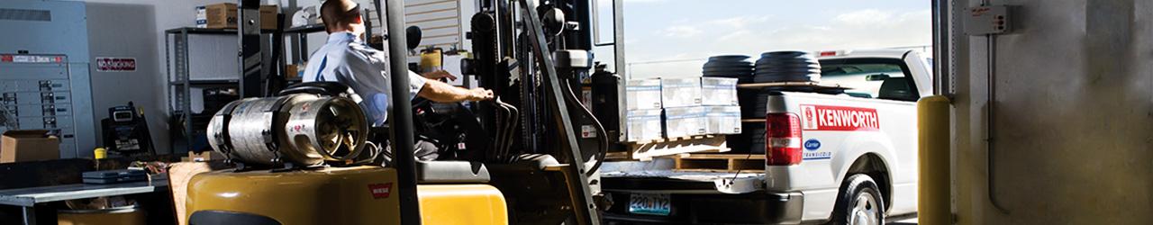 MHC Online Truck Parts