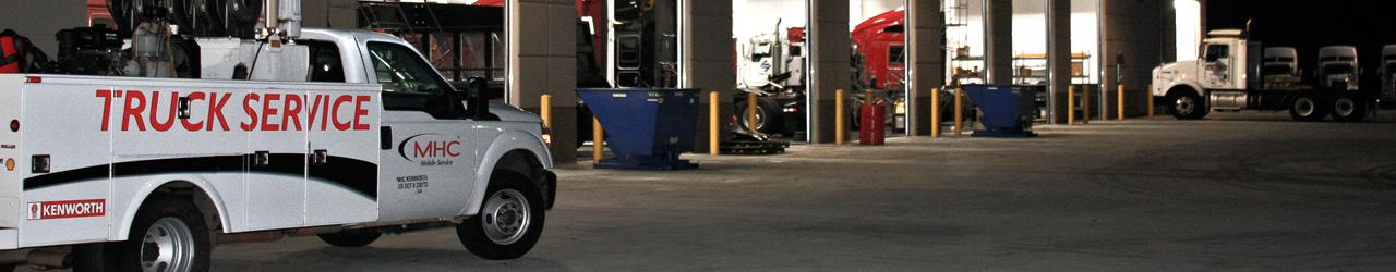 RoadAssist Truck Service