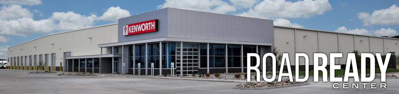 RoadReady Center Facility