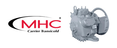 MHC Carrier Transicold - compressor promotion