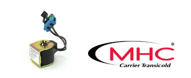 MHC Carrier Transicold - unloader coil promotion