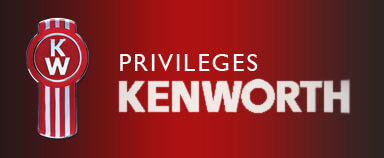 Kenworth Privilege Card
