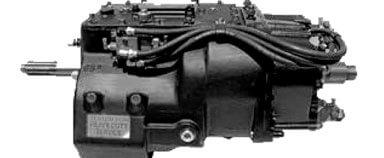 RoadForce Manual Transmission