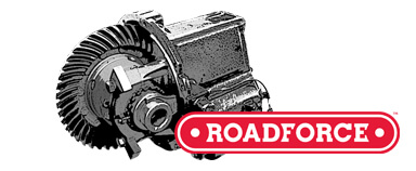 RoadForce - Differentials