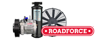 RoadForce - HVAC