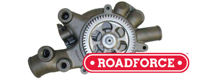 RoadForce Water Pumps