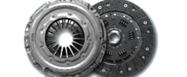 Roadforce-clutch