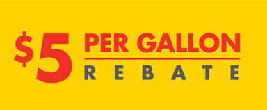 Shell Rotella Rebate