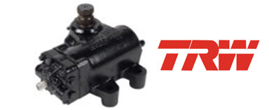 Save on TRW Reman Steering Gears at MHC Kenworth