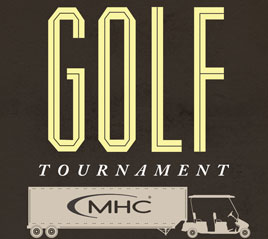 MHC Kenworth Golf Tournament