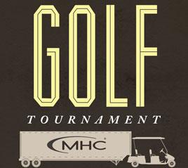 MHC Kenworth Golf Tournament