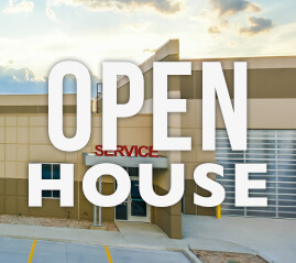 Open House MHC Springdale