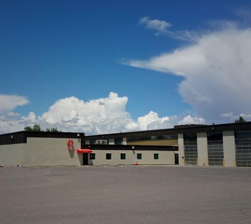 MHC Kenworth - Grand Junction