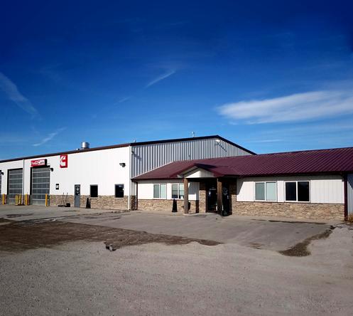 MHC Kenworth - Cheyenne, WY   MHC Trucks