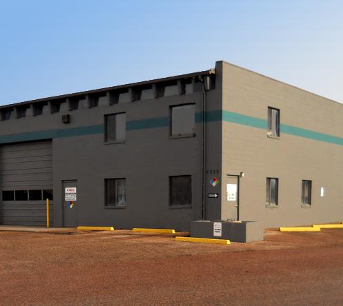 MHC Truck Leasing - Colorado Springs
