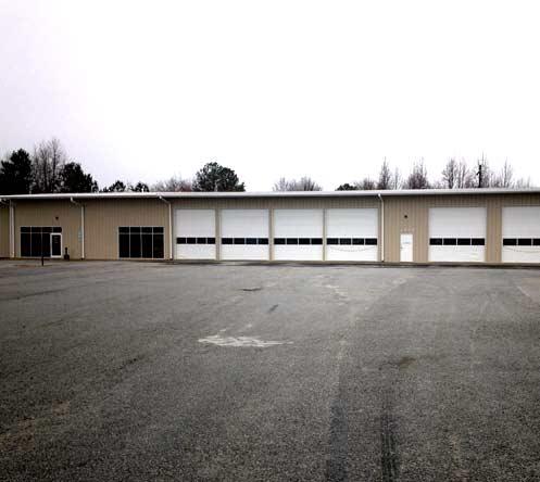 MHC Kenworth - East Atlanta