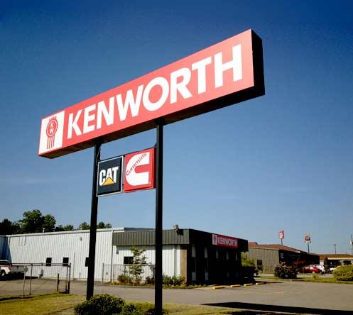 MHC Kenworth - Augusta