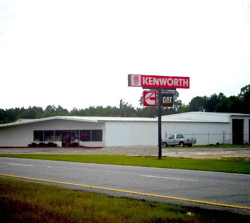 MHC Kenworth - Braxley
