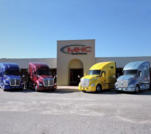 MHC Truck Source - Atlanta