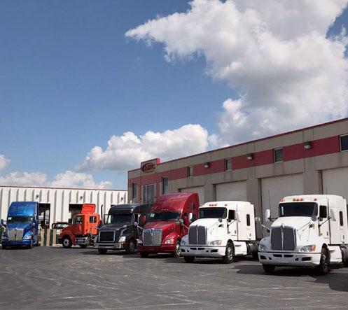 MHC Truck Source - Chicago