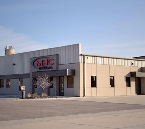 MHC Truck Source - Kansas City