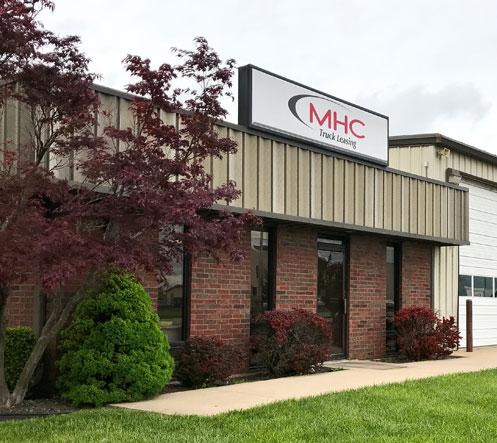 MHC Truck Leasing - Springfield