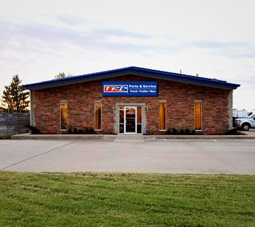 MHC TRP - Oklahoma City