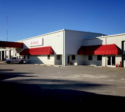 MHC Truck Leasing | MHC Kenworth Wilmington