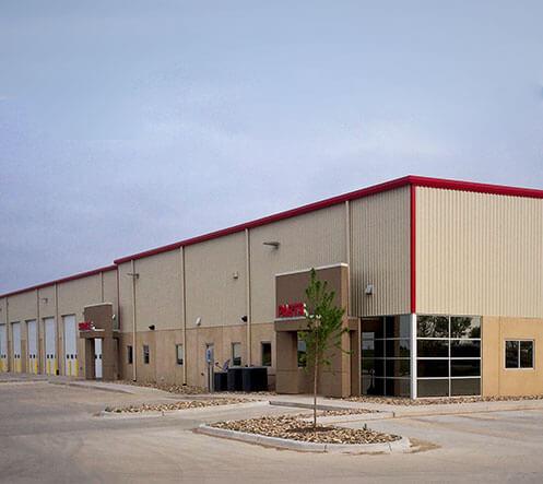 MHC Kenworth - Cedar Rapids