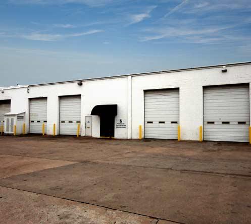 MHC Truck Leasing - Tulsa