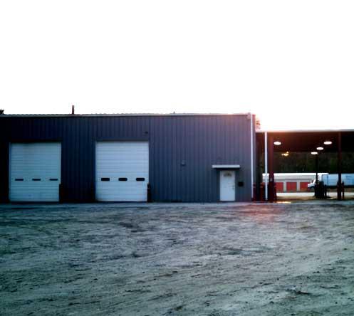 MHC Truck Leasing - Norcross