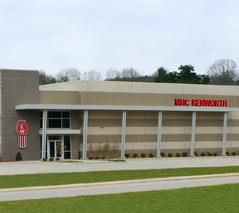 MHC Kenworth - Chattanooga