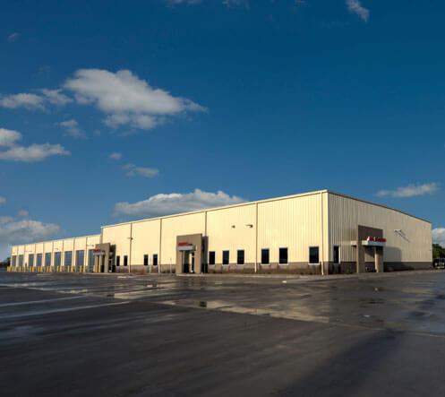MHC Kenworth - Abilene