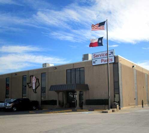 MHC Kenworth - Dallas