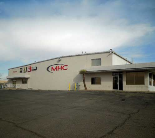 MHC Kenworth - El Paso