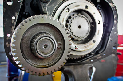 Service Spec Tips Truck Equipment