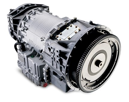 Allison 4700 Fully Automatic Transmission