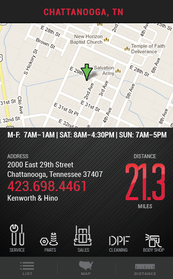 android app details
