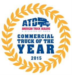 Kenworth T880 Vocational Truck Named ATD Truck of the Year