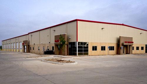 MHC Kenworth - Cedar Rapids dealership