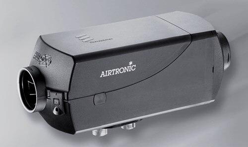 Espar Airtronic D4