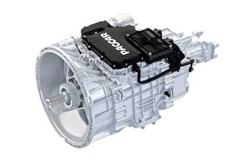 New PACCAR Automated Transmission Available on Kenworth Trucks