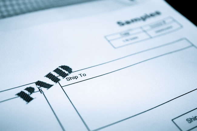 Protecting Yourself From Invoice Fraud